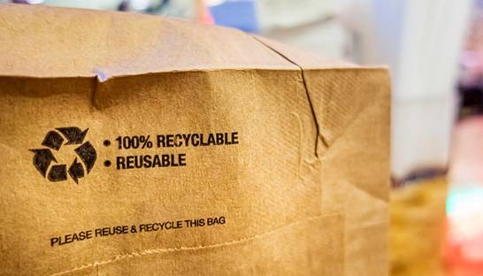 Consumers willing to pay more for sustainable packaging