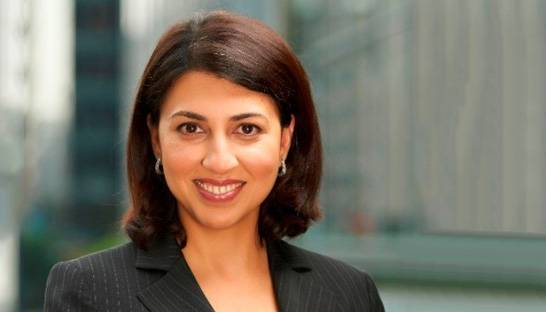 Charles River Associates hires antitrust expert Laila Haider