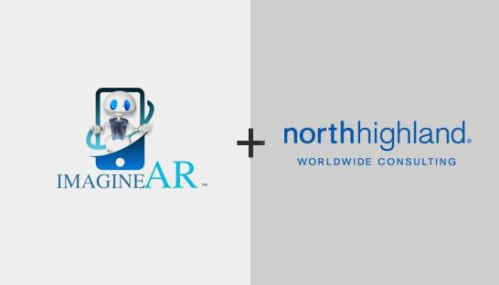 Augmented reality firm ImagineAR partners with North Highland
