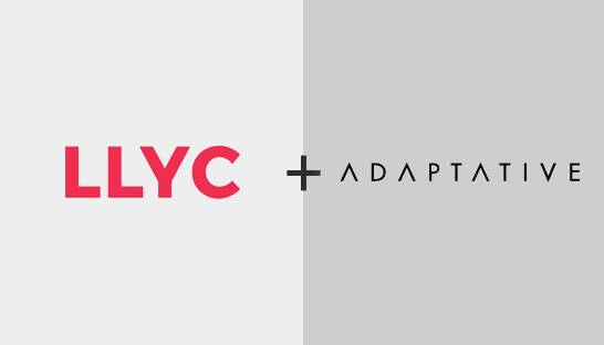 LLYC buys Colombia based consultancy Adaptative