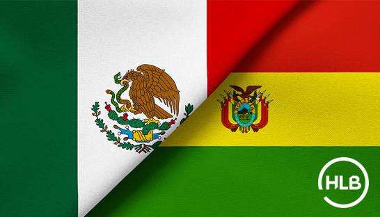 HLB taps professional services firms in Bolivia and Mexico