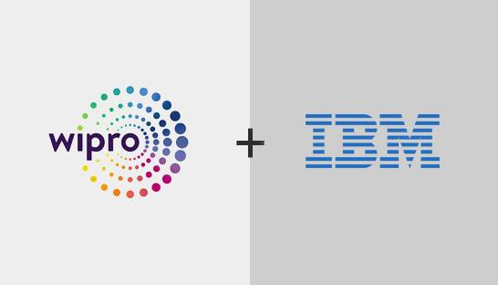 Wipro and IBM team up to offer cloud solutions in India