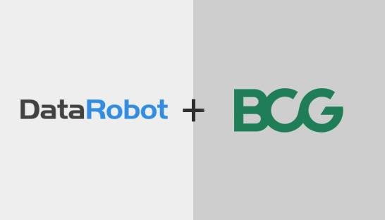 DataRobot buys Source AI from Boston Consulting Group