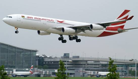 Air Mauritius calls in Grant Thornton for restructuring