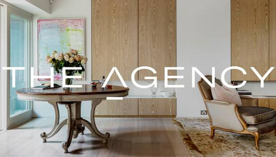 The Agency Group hires Canaccord Genuity and BDO