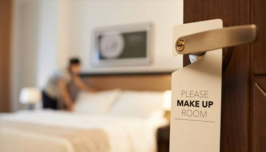 New cleaning measures could cost hotel industry $9 billion annually