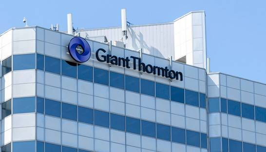 Grant Thornton makes redundancies to weather Covid-19 crisis