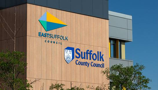 Capita secures contract to transform Suffolk's digital education services