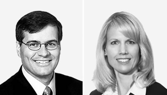 Grant Thornton US promotes two partners to national leadership roles