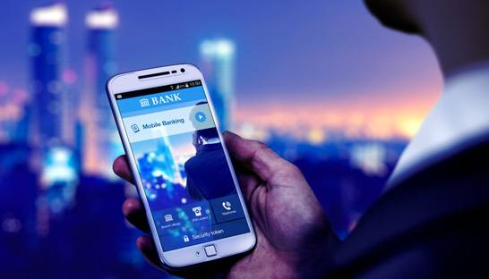 Asian banks playing catch-up with mobile banking apps