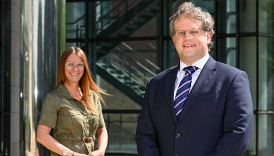 Grant Thornton appoints new partner to Yorkshire tax practice