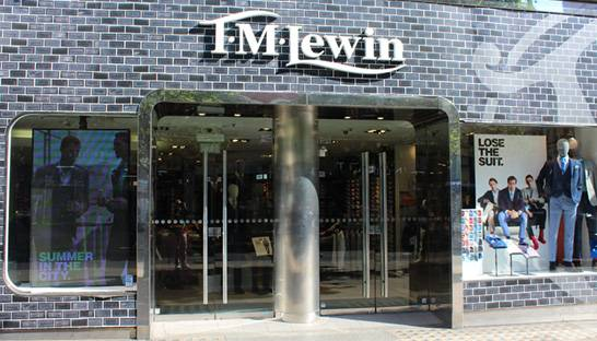 T.M. Lewin Australia brings in EY to oversee administration