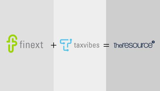 Finext and The Resource blend their minds to launch Taxvibes