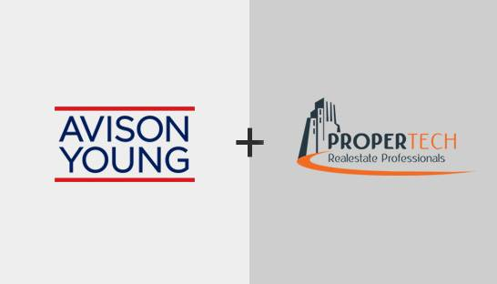 Avison Young forms strategic affiliation with Israel's Propertech