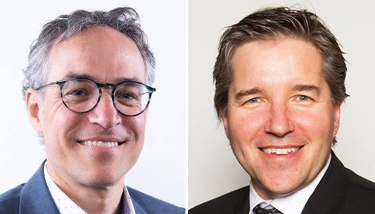 Tech consultancy Levio adds Jean Royer and Benoit Boivin as managing partners