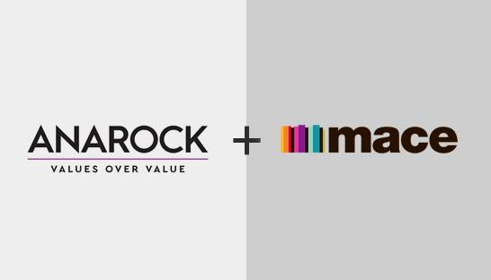 Anarock and Mace partner to support India's real estate sector