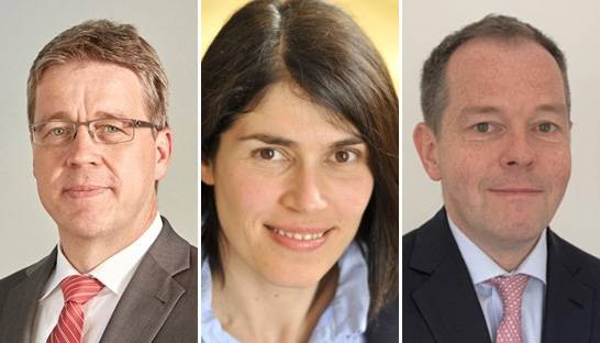 FTI Consulting Germany adds three Senior Managing Directors