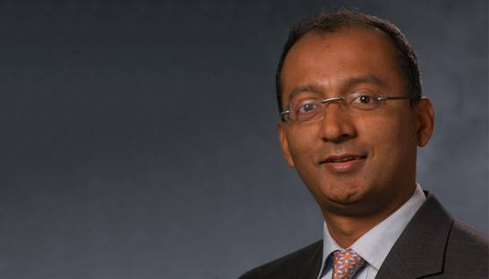 Feroz Sanaulla joins Middle East partnership of Roland Berger