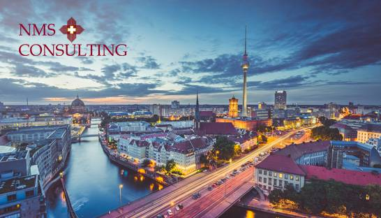 NMS Consulting expands its footprint in Europe