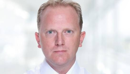Paul Marsh named head of Triquesta's business consulting arm