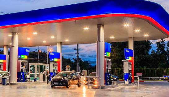 Gasoline retail market is ripe for consolidation and digitisation