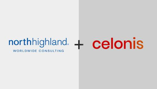 North Highland becomes a certified partner of Celonis