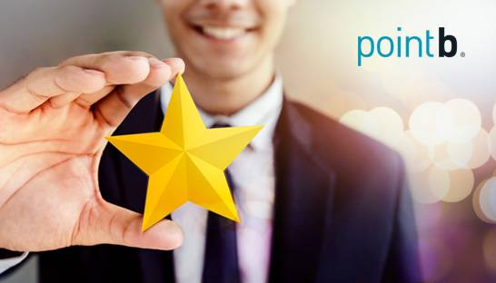 Point B lauded as a top workplace in Boston, Arizona and Texas