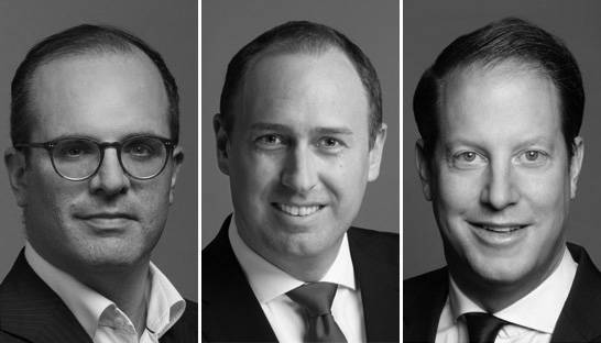 Roland Berger adds trio to Restructuring practice in DACH