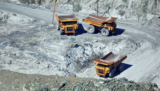 Canadian miners resilient as globe struggles through pandemic