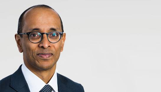 Ven Balakrishnan joins Duff & Phelps as Managing Director