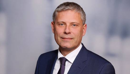 Volker Krug takes the reins at Deloitte in Germany