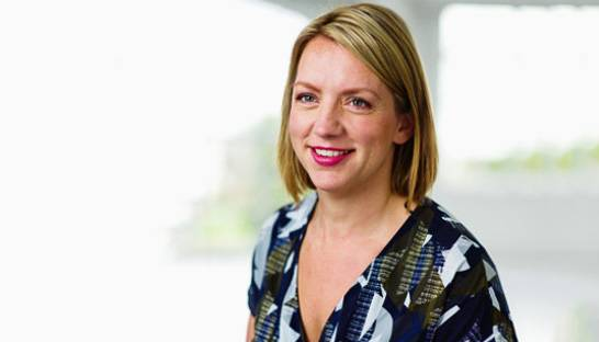 Capita Employee Solutions picks Lydia Fearn as investment leader