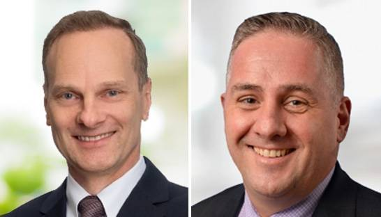 Paul Schmidt and Fernando Catala new leaders of Baker Tilly WM