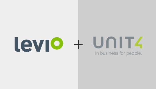 Levio adopts Unit4's cloud ERP platform