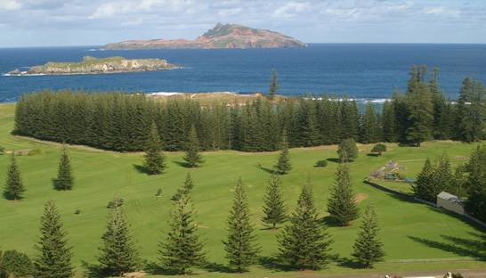 Cube Group to review crisis management of Norfolk Island