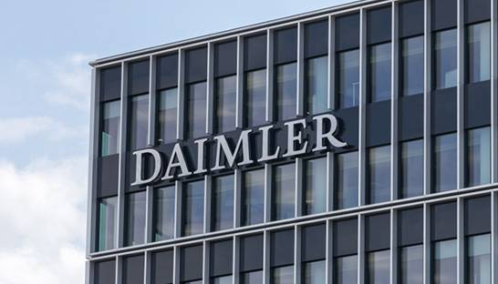 Roland Berger to review Daimler's Hambach withdrawal