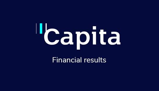 Capita faces drop in revenue and profit due to Covid-19