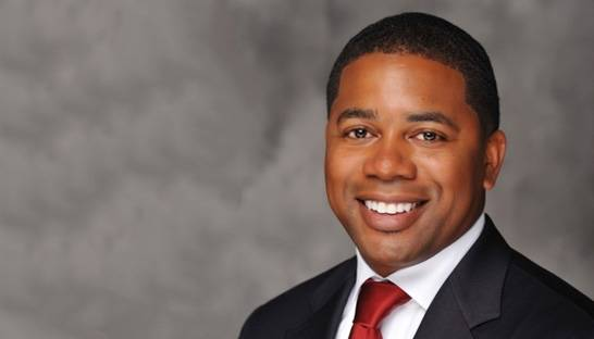 Rod Walker named head of Kotter's consulting business