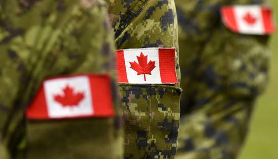 EY Canada helping veterans upskill for cybersecurity jobs