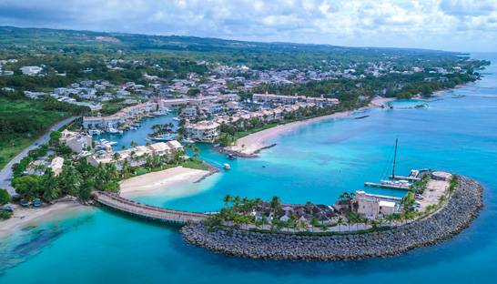 Barbados hires consultants to meet financial compliance standards