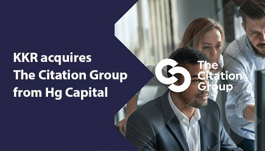 Deloitte and OC&C advise on sale of The Citation Group