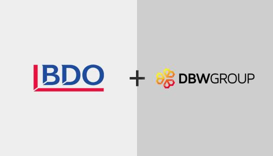 BDO bolsters Sydney team with addition of 13-strong DBW Group