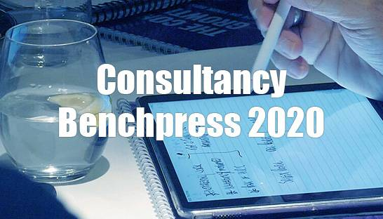 Benchmark for small and mid-sized consulting firms launches