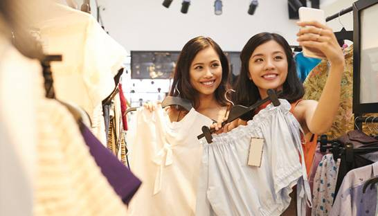 M&A eyes China's booming sheconomy as women lift spending