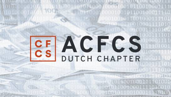 Dutch Chapter of global financial crime network launches