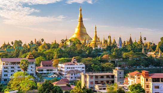 Roland Berger to manage bidding for mammoth project in Myanmar