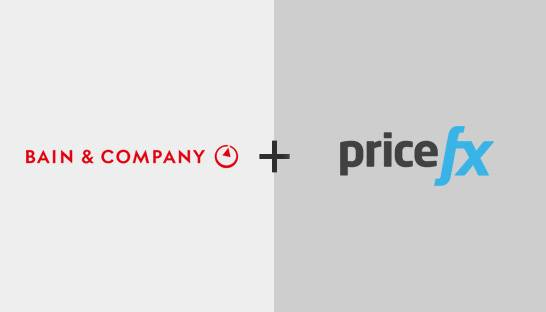 Bain and Pricefx launch solutions to support frontline sales teams
