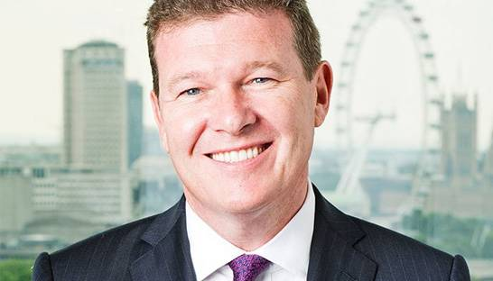 Stephen Griggs appointed UK Managing Partner of Deloitte
