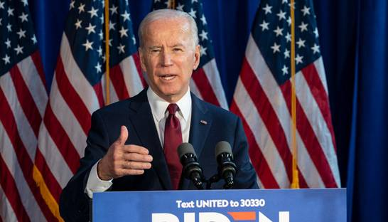 Consultancy working on Biden campaign targeted by hackers