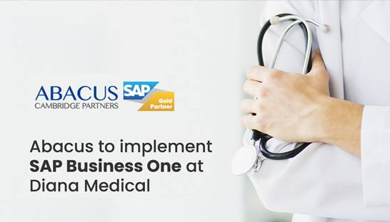 Saudi healthcare provider taps Abacus for SAP implementation